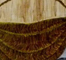 Willow Basket  Sticker