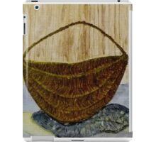 Willow Basket  iPad Case/Skin