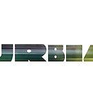 URBIA - Text by raevan