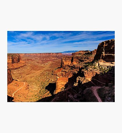 Canyonlands National Park Photographic Print