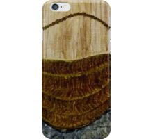 Willow Basket  iPhone Case/Skin