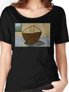Willow Basket  Women's Relaxed Fit T-Shirt
