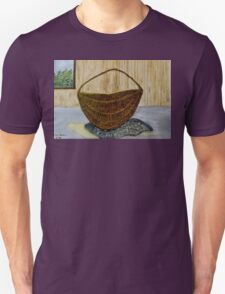 Willow Basket  Unisex T-Shirt