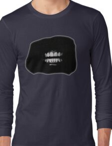 Swans - Filth Teeth Long Sleeve T-Shirt