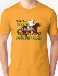 141st Preakness Triple Crown  Horse Racing T-Shirt