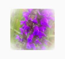 Shadow Clan Enhanced Purple Flowers T-Shirt