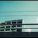 URBIA - Hotel by raevan