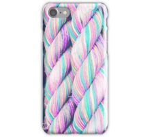 Candy Ropes iPhone Case/Skin