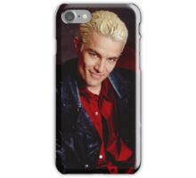 Spike Smirk iPhone Case/Skin