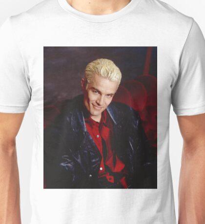 Spike Smirk Unisex T-Shirt