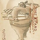 Sumo Surf Shop-Outside! by Paul  Reynolds