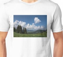 Heart in the Sky Unisex T-Shirt