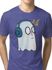 Napstablook Tri-blend T-Shirt