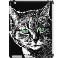 CAT-65 iPad Case/Skin