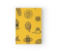 Microscopic Hardcover Journal