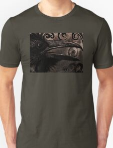 Keeper of The Crow Series (The Watcher) Unisex T-Shirt