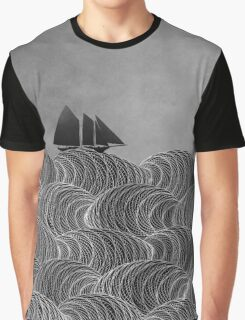 The Ancient Sea Graphic T-Shirt