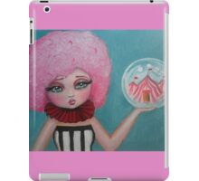 Bubblicious iPad Case/Skin