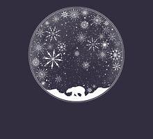Snow Globe Unisex T-Shirt