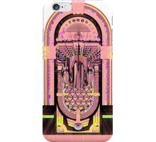 Jukebox iPhone Case/Skin