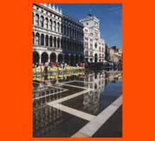 Postcard from Venice Kids Tee