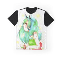 Her Starry Highness Graphic T-Shirt