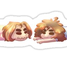 Sleepy Game Grumps Sticker