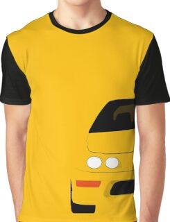 DC2 simple design Graphic T-Shirt