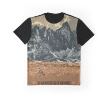 Tombstone Territorial Park Graphic T-Shirt