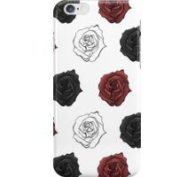 rose bouquet iPhone Case/Skin