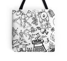 A Little Bit of Everything - 1! Tote Bag