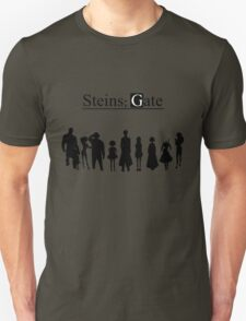steins;gate Family anime Unisex T-Shirt