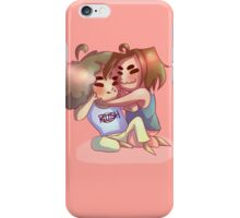 Game Grumps - Snuggle Grumps iPhone Case/Skin