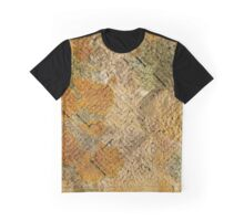 Mythic Map 3 Graphic T-Shirt