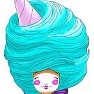 Doll faced dearies, Clara Candyfloss by Bantambb