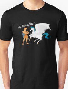 Go the distance T-Shirt