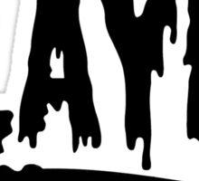 I'm a Slayer Sticker