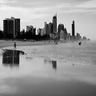 Enjoying The Coast  by D-GaP