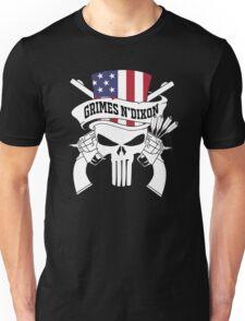 punisher G N' D Unisex T-Shirt