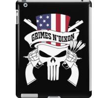 punisher G N' D iPad Case/Skin