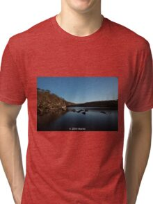 Beautiful Pentecost River, Western Australia Tri-blend T-Shirt