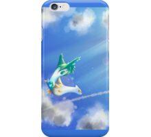 Pokémon - Shiny Latias & Latios iPhone Case/Skin