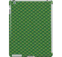 Mermaid Scales  iPad Case/Skin
