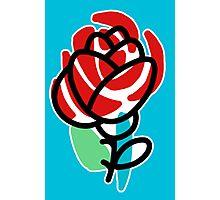 rose Photographic Print