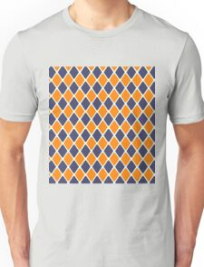 DIAMONDS-222 Unisex T-Shirt