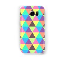 Attack of Colors Samsung Galaxy Case/Skin