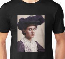 Vanessa Stephen Bell Unisex T-Shirt