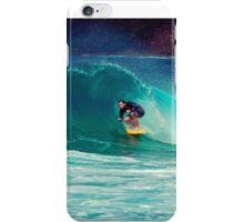Surfer iphone iPhone Case/Skin