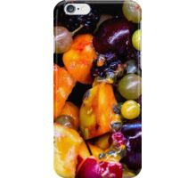 Summer delight  iPhone Case/Skin