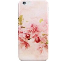 Barely Blush iPhone Case/Skin